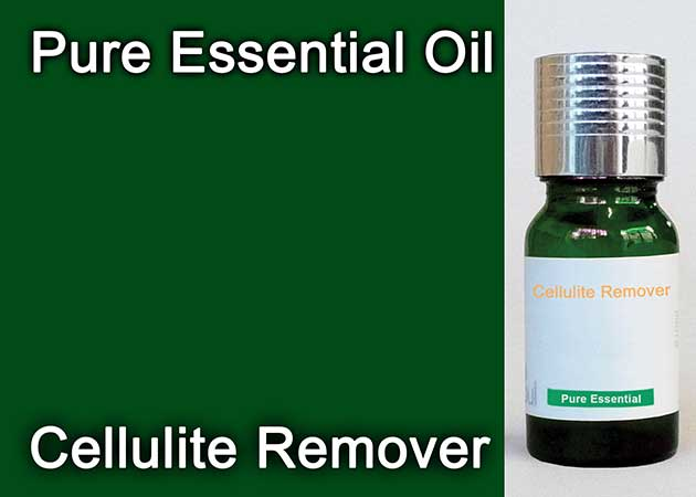cellulite remover essential oil