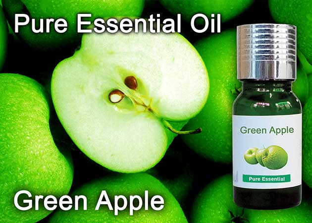 green apple essential oil