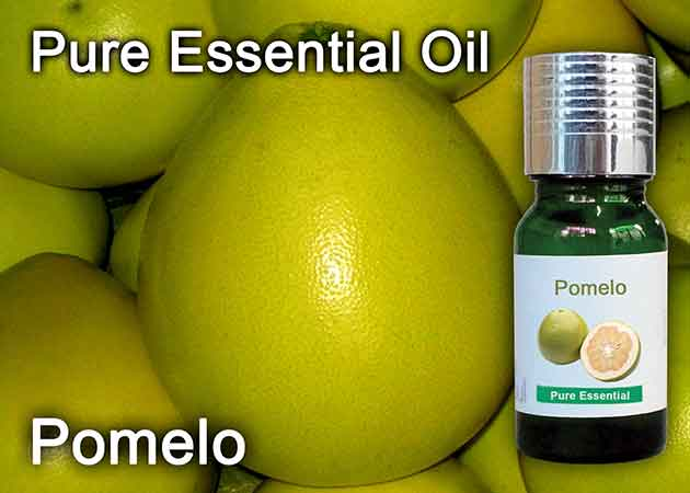 pomelo essential oil