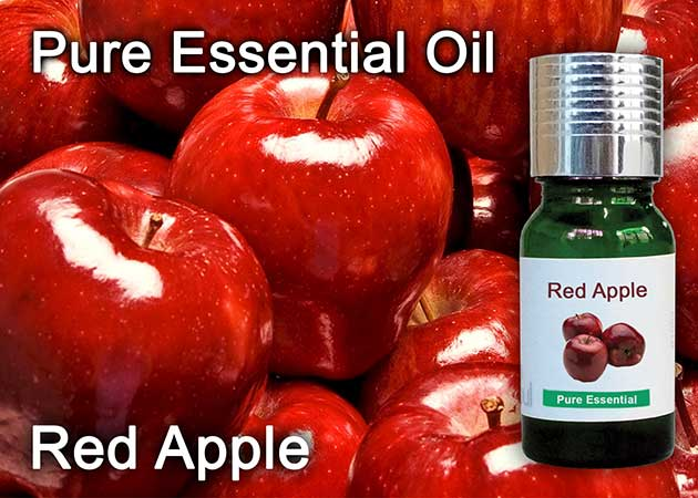 red apple essential oil